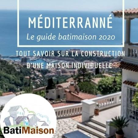Guide BatiMaison de la région Méditerranée