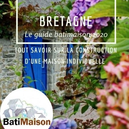 Guide BatiMaison de la région Bretagne