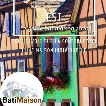 Guide BatiMaison de la région Est