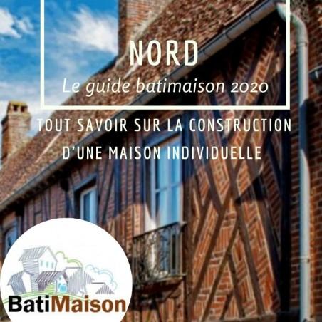 Guide BatiMaison de la région Nord