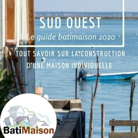 Guide BatiMaison de la région Sud Ouest