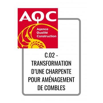 C.02 - TRANSFORMATION D'UNE...
