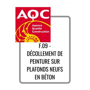 F.09 - DÉCOLLEMENT DE...