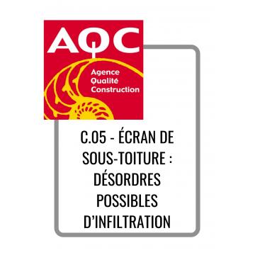 C.05 - ÉCRAN DE...
