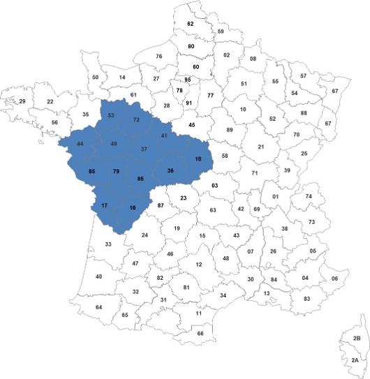 guide Pays de Loire