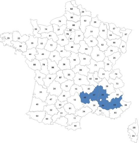 guide Vallée du Rhône